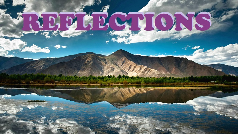 Reflections